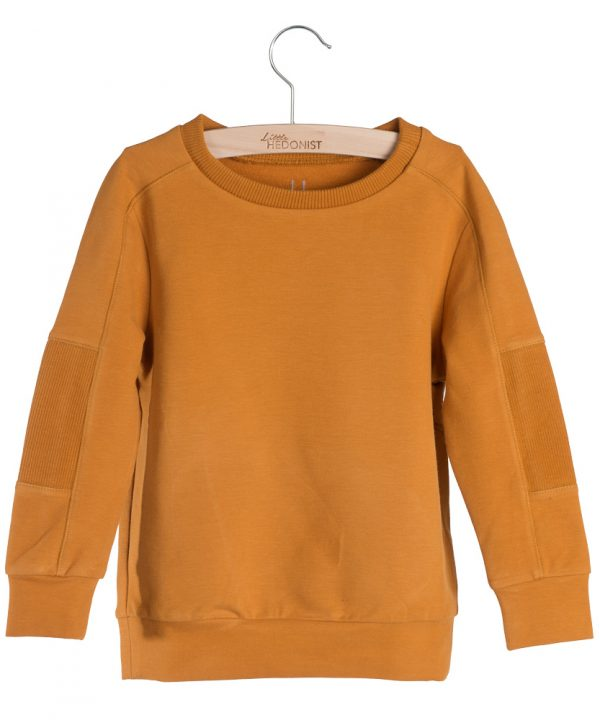 Little Hedonist Grady Sweater