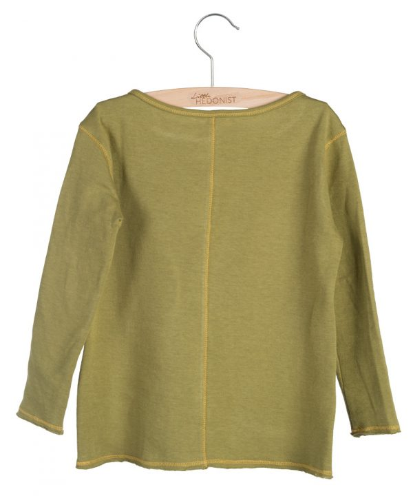 Little Hedonist Longsleeve Top Jack