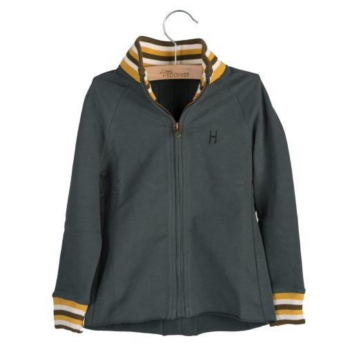 Little Hedonist Track Jacket Mickey