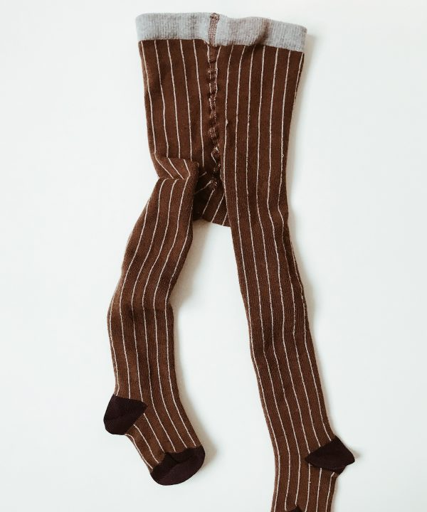 MONKIND Dust Stripes Tights