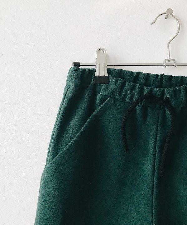 MONKIND Moss Pocket Pants