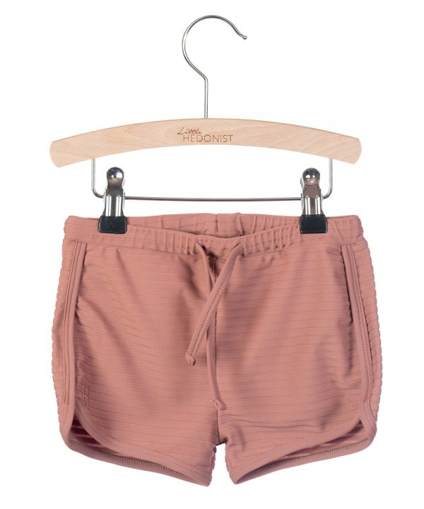 Little Hedonist Swimshort