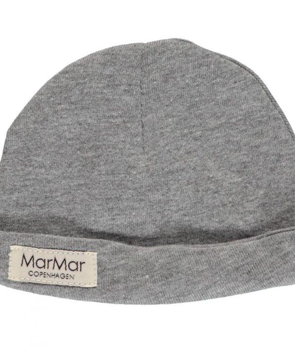 MarMar Copenhagen Aiko Hat Grey Melange