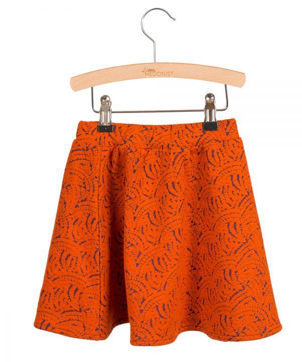 Little Hedonist Mesa Skirt