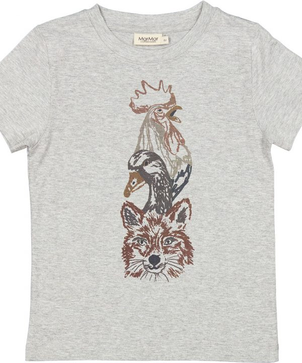 MarMar Copenhagen Ted T-Shirt