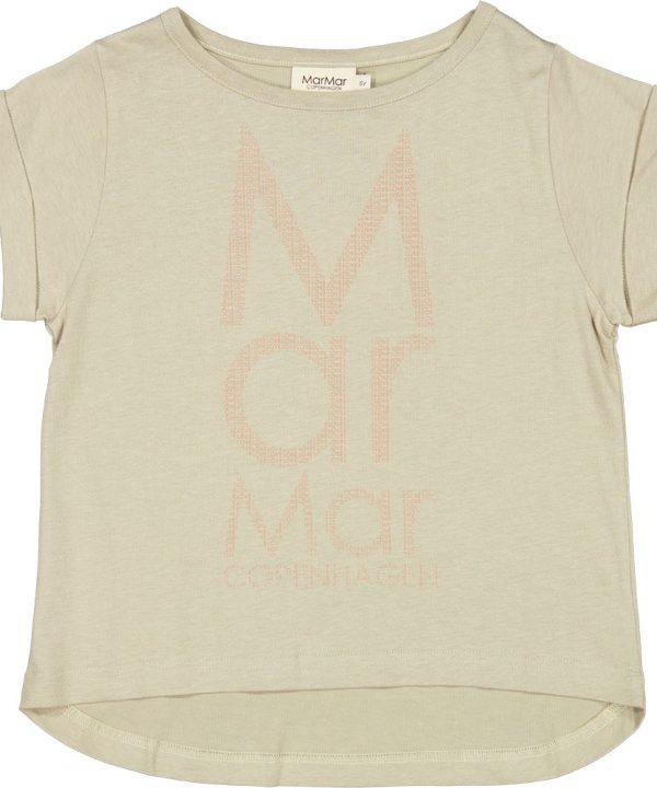 MarMar Copenhagen Tavora Shirt Sandstone