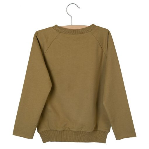 Little Hedonist Sweater Caecilia Uni