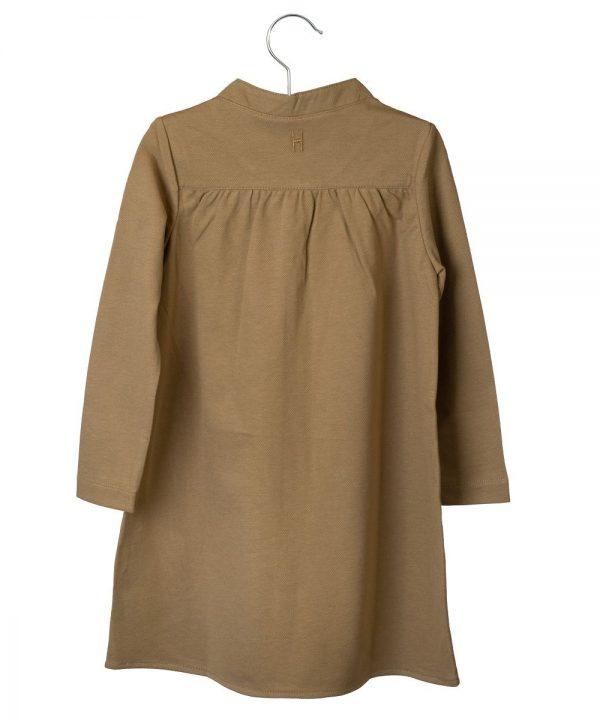 Little Hedonist Bohemien Dress Olivia
