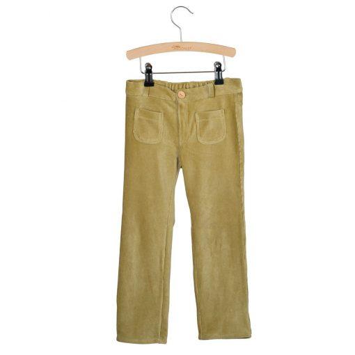 Little Hedonist Bootcut Pants