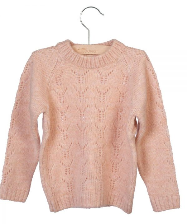 Little Hedonist Knitted Sweater Lesha