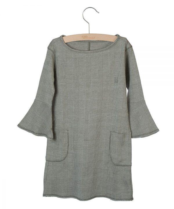 Little Hedonist Nina Dress