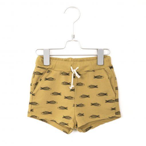 Lötiekids Shorts Fishes