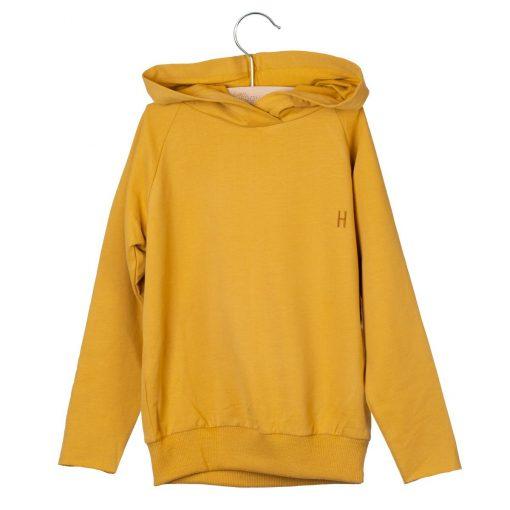Little Hedonist Hooded Sweater Joy