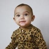 Daily Brat Leopard Bodysuit