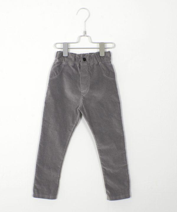 Lötiekids Pants Grey