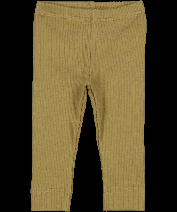 MarMar Copenhagen Pants Dark Mustard