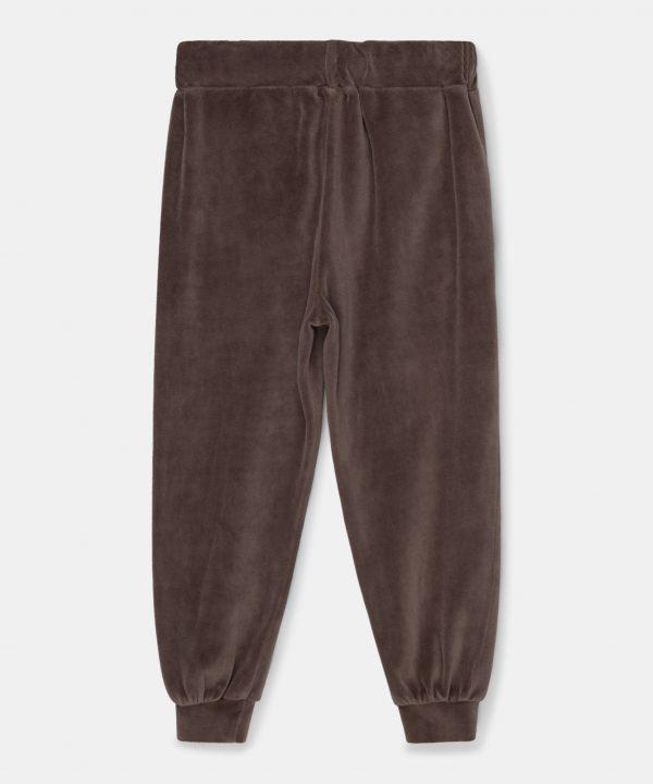 My Little Cozmo Velours Pants