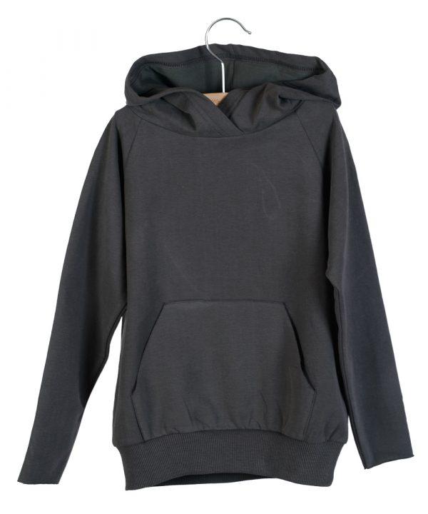 Little Hedonist Hooded Sweater Joe