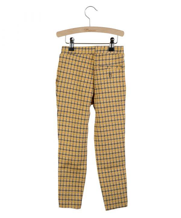 Little Hedonist Pleated Trousers Kobus