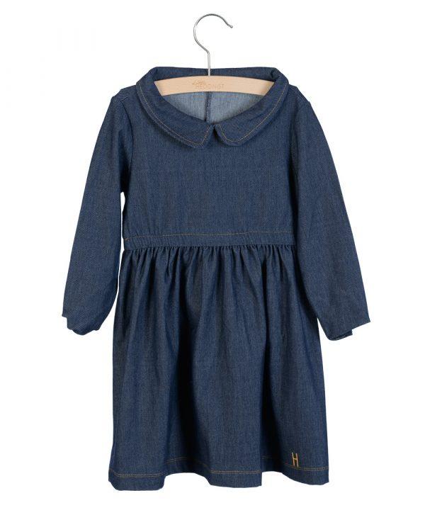 Little Hedonist Dress Tatum